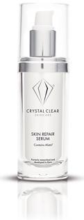 Cristal Clear skin repair serum